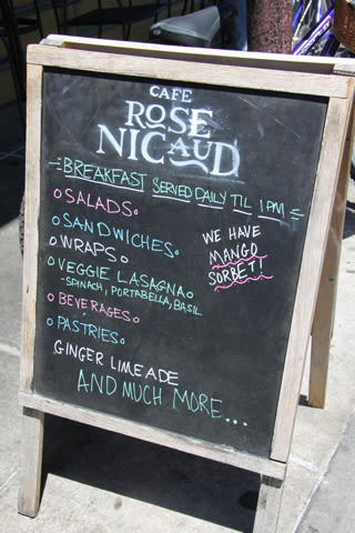 Image result for cafe rose nicaud closed
