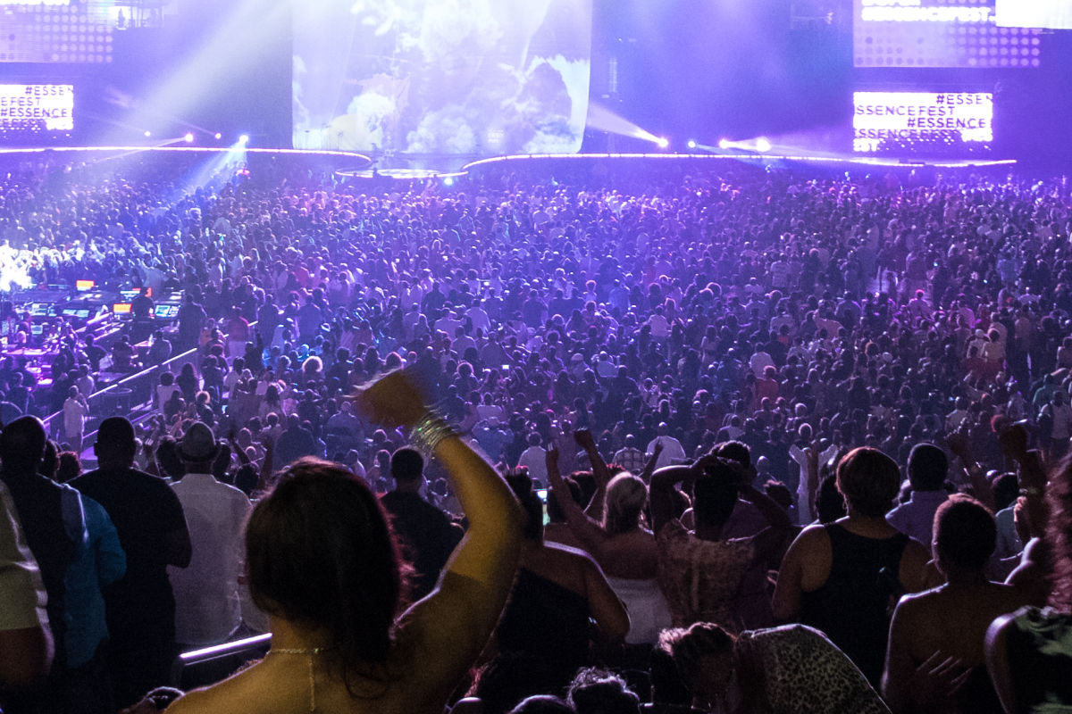 Image result for essence music festival