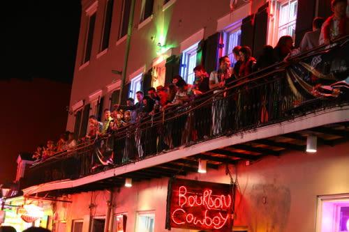 mardi gras balcony rental Mardi Gras Balcony Tickets