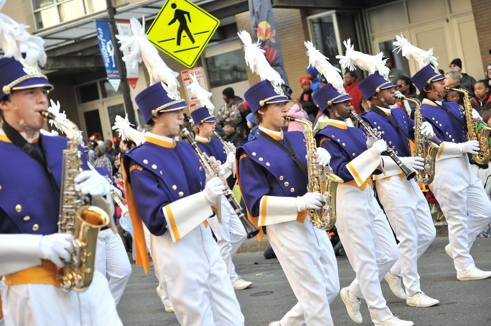 Salisbury Nc 2021 Christmas Parade 2021 Raleigh Christmas Parade Raleigh Nc 27601