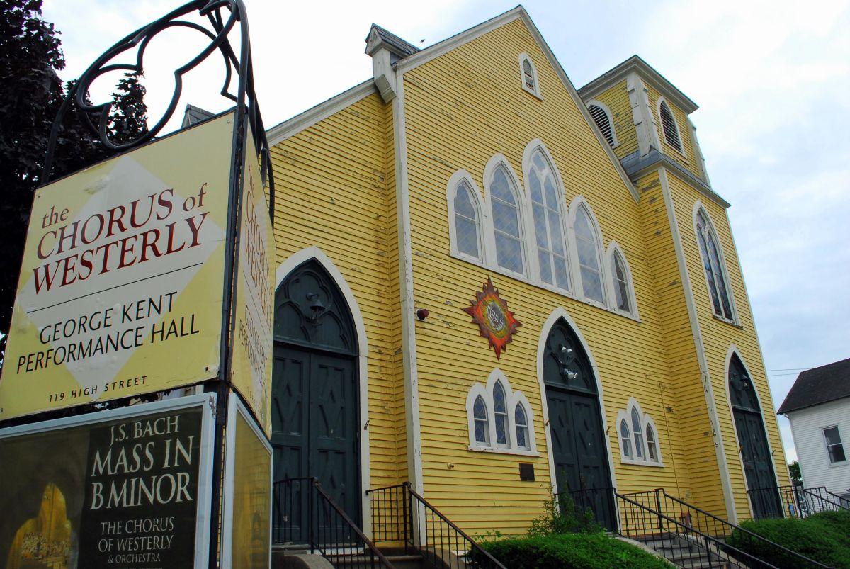 Chorus of Westerly | Westerly, RI 02891