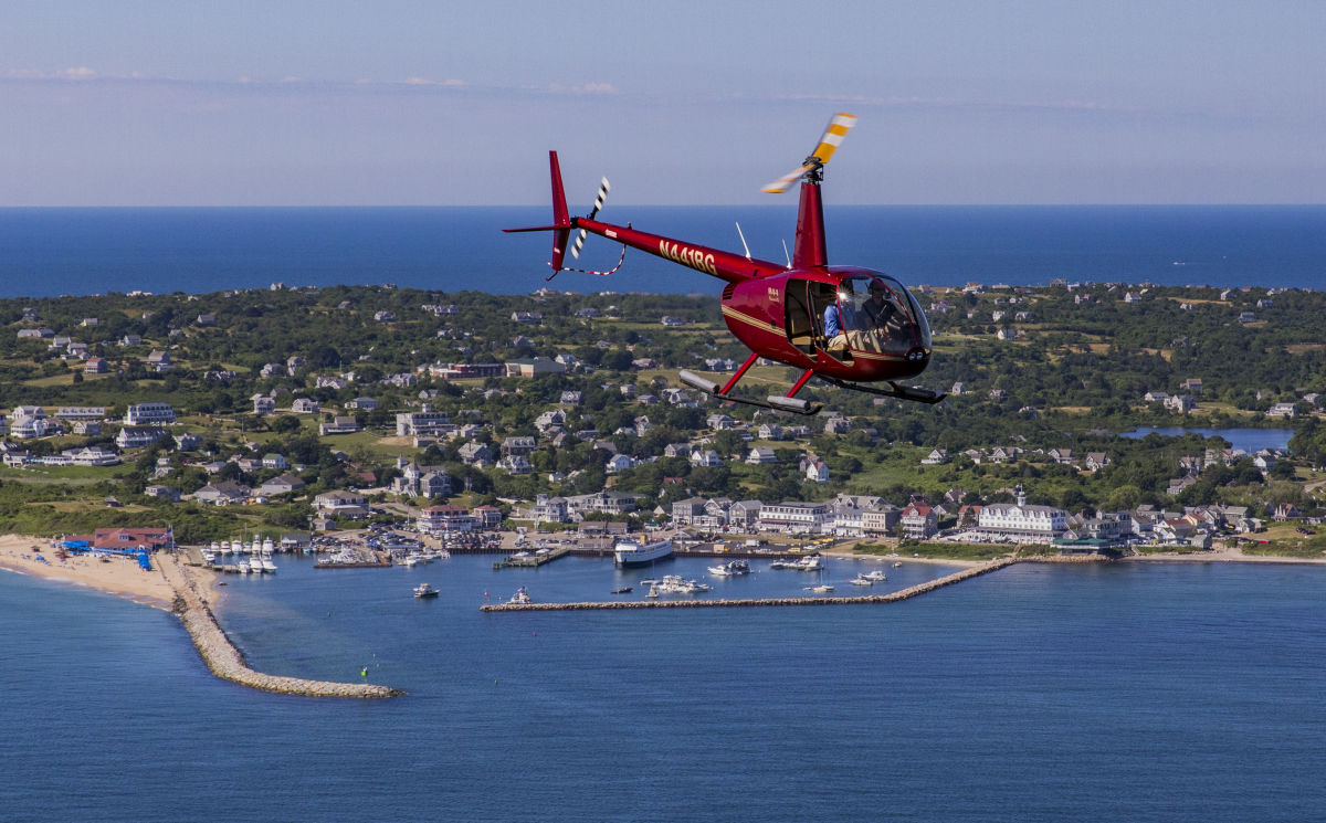 Heliblock Helicopter Tours Westerly Ri 02891