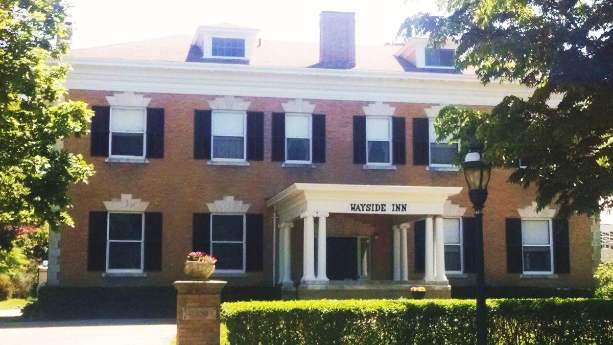 Wayside Inn Newport Ri 02840