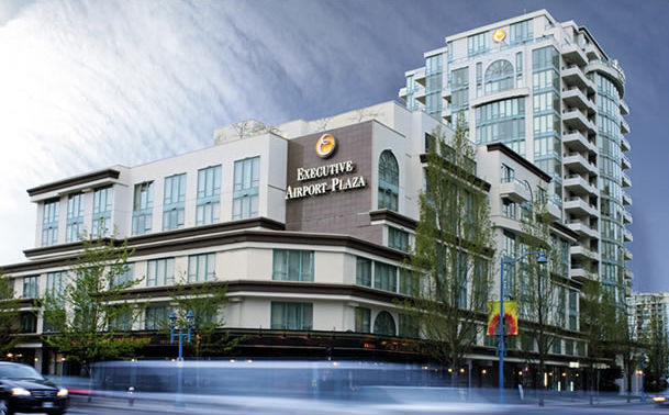 Image result for executive hotel vancouver airport