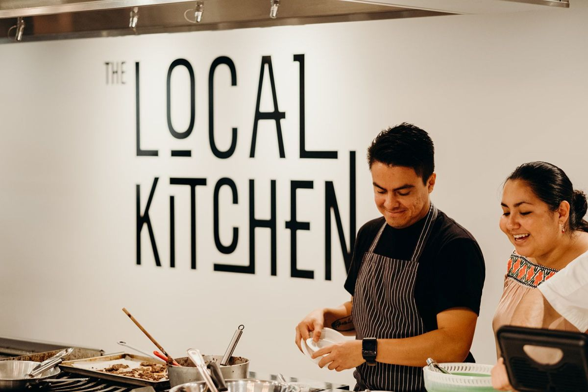 The Local Kitchen