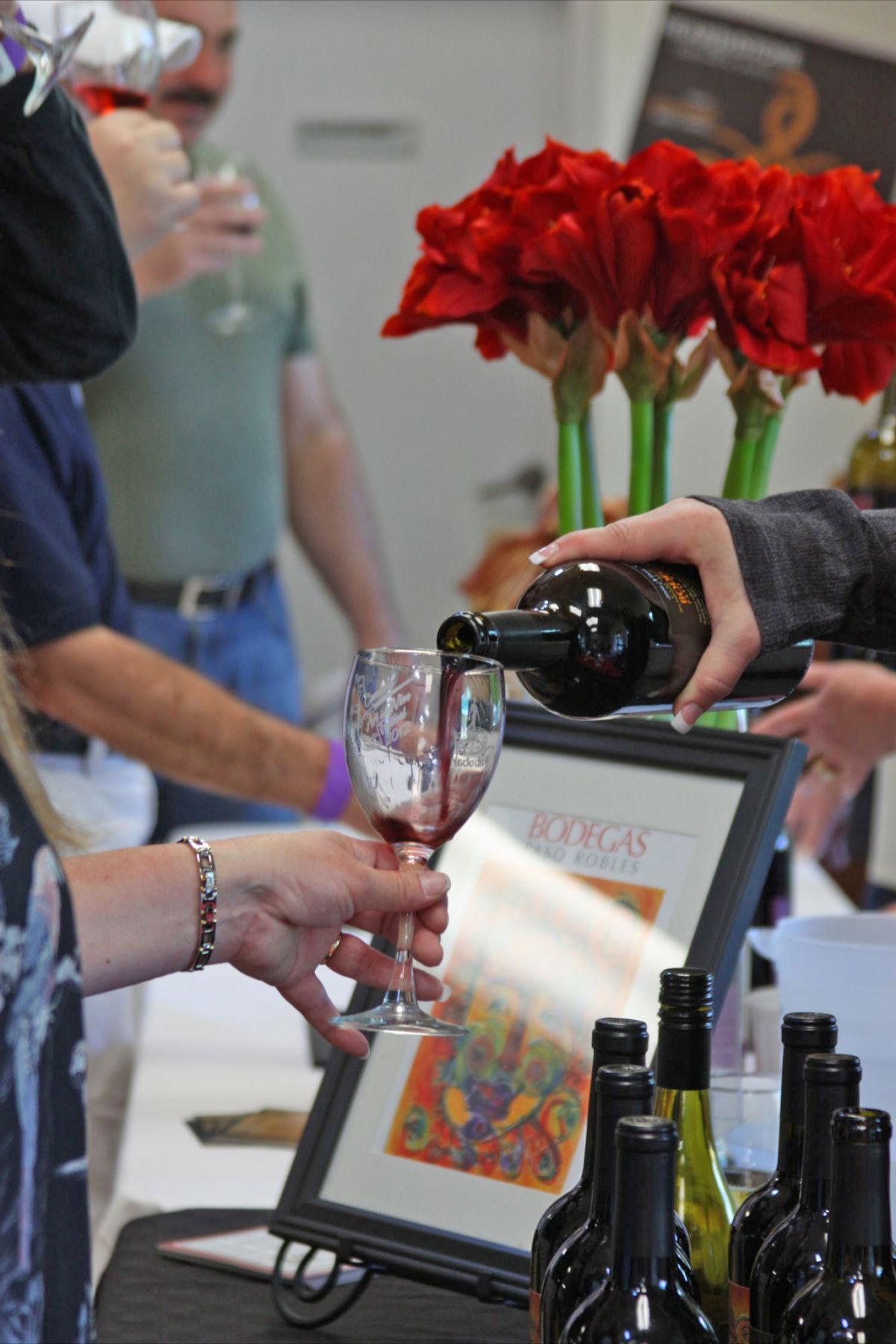 Calendar Of Events Cambria January 2019 Cambria 3 Day Annual Art & Wine Festival   Cambria, CA 93428
