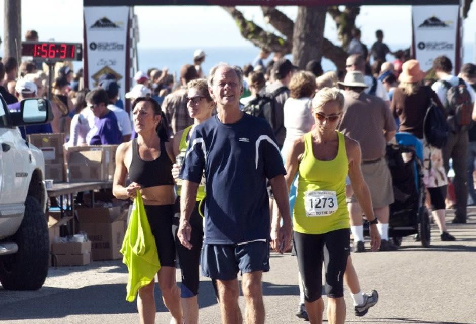 City to the Sea Half Marathon, 5K & Kids' Fun Run   Pismo Beach,