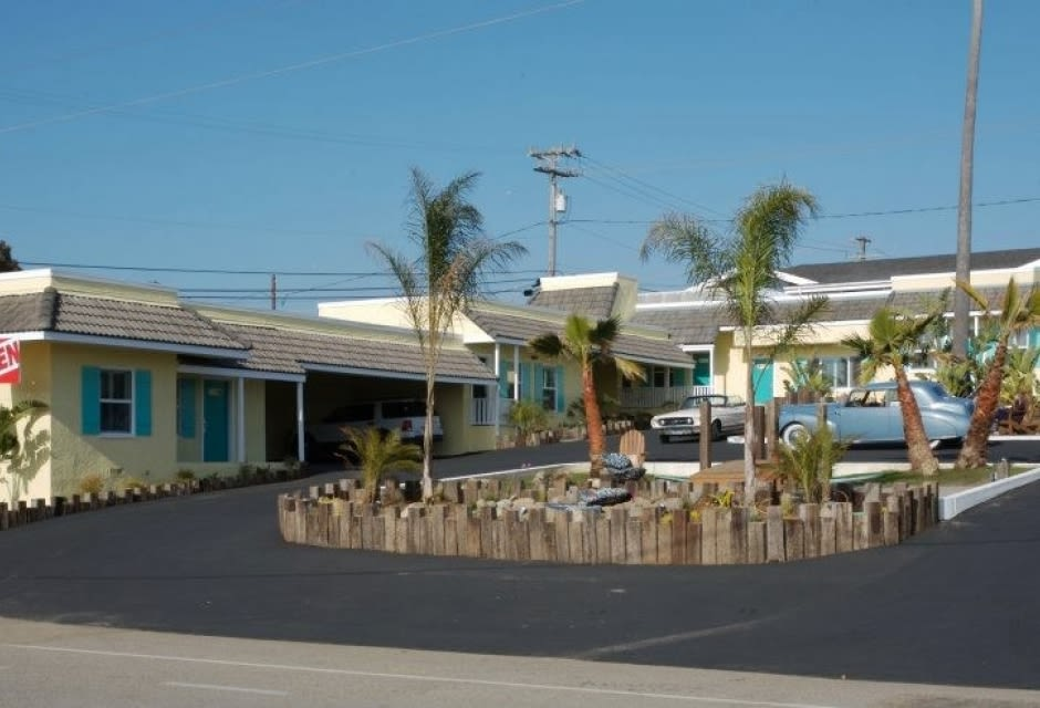 Beach Bungalow Inn And Suites Morro