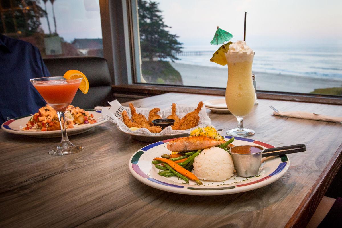 Kon Tiki Inn Pismo Beach Ca 93449