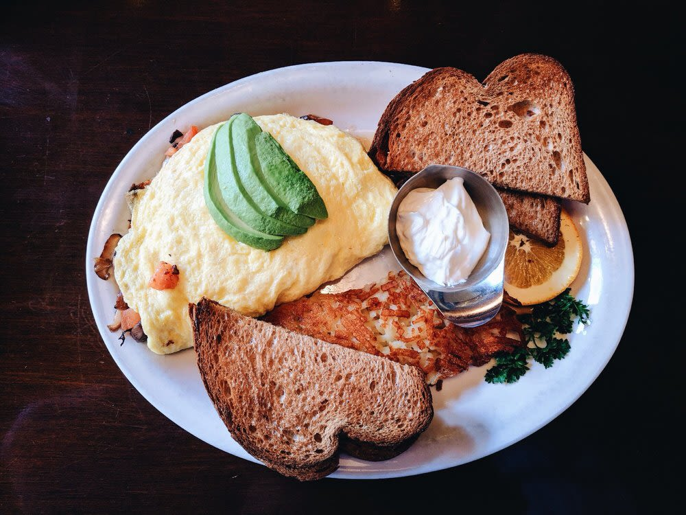 Sunday Brunch At The Steakhouse Paso Robles Ca 93446