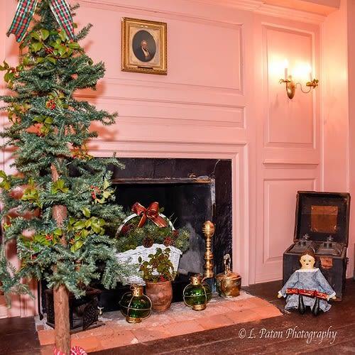 Dd Christmas.Christmas At The Castle