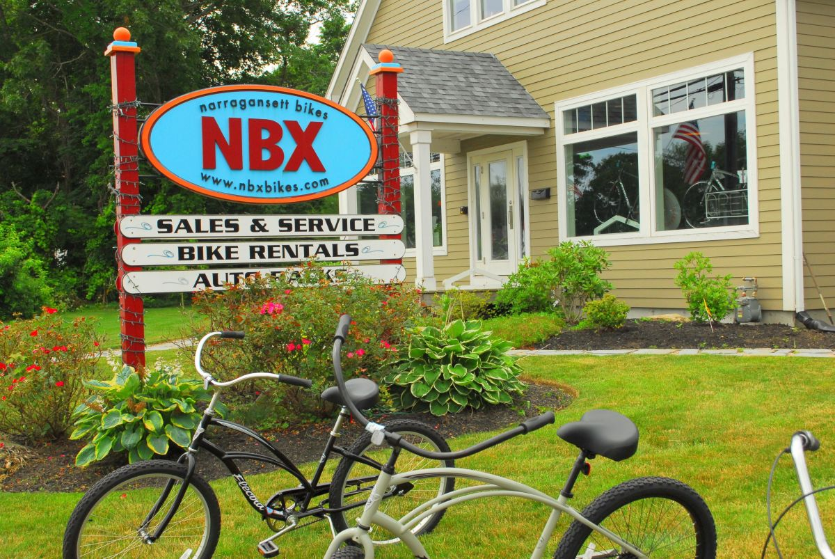 d02577c449 NBX Bikes - Narragansett