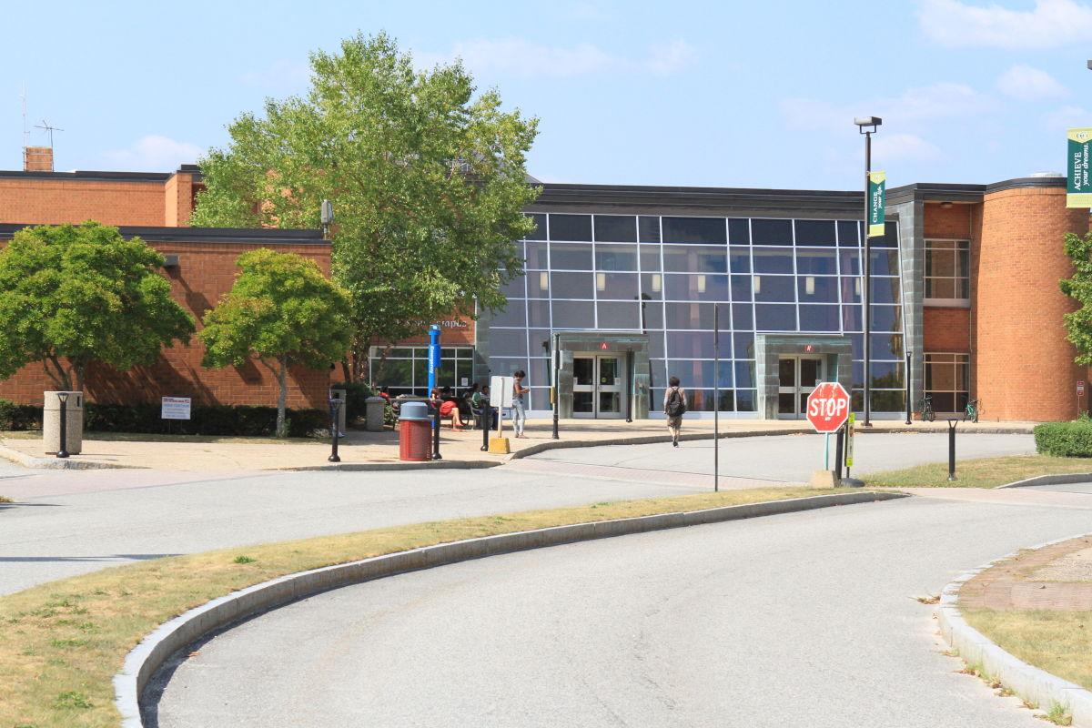 CCRI Liston Campus