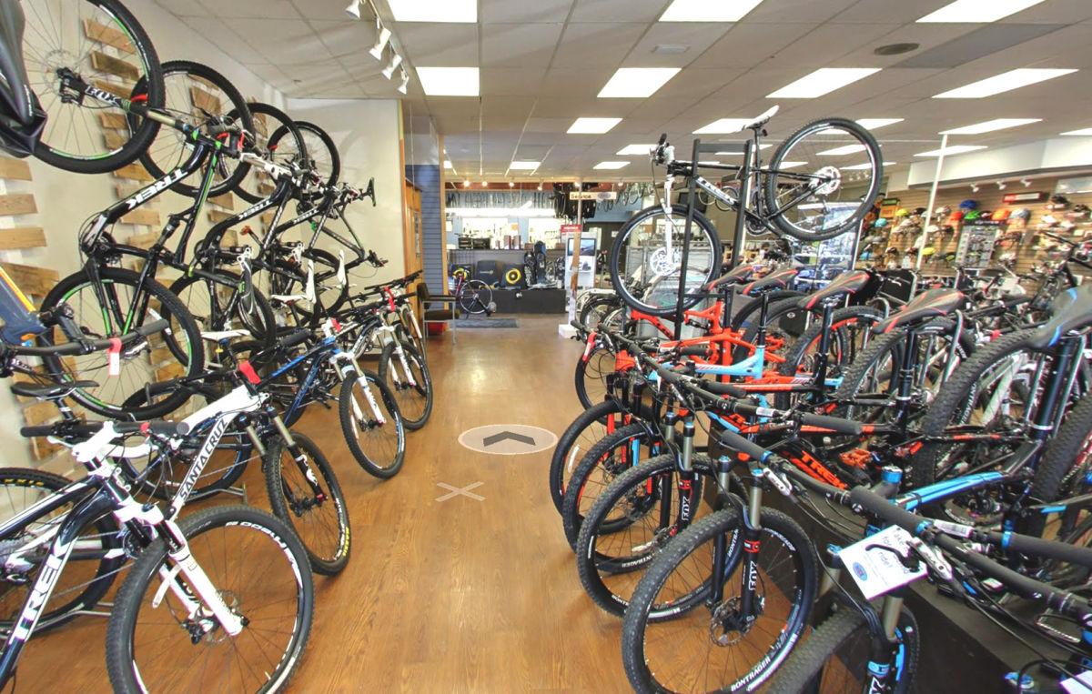 bd5e5f49b6 NBX Bikes - Warwick