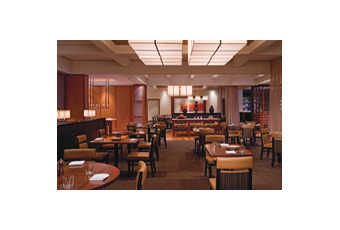 Harvest Kitchen Bar In Hyatt Regency Wichita