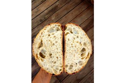 leaven 5