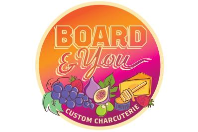board and you new logo 2021