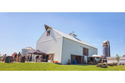 Sporting Club at the Farm