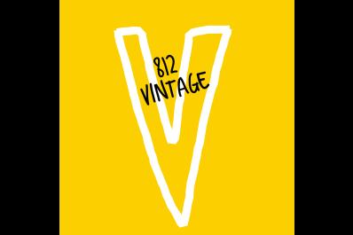 812 vintage 1