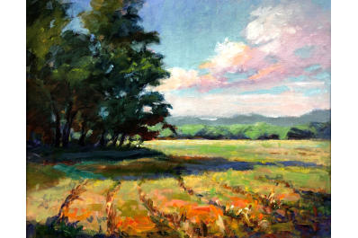 Catherine Bryant Plein Air painters