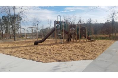 Deam Lake SRA Playground