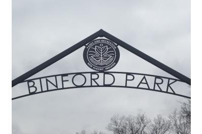 binford 1