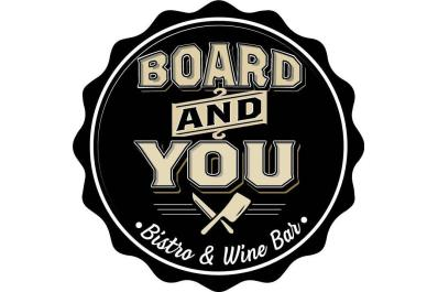 board and you bistro 1