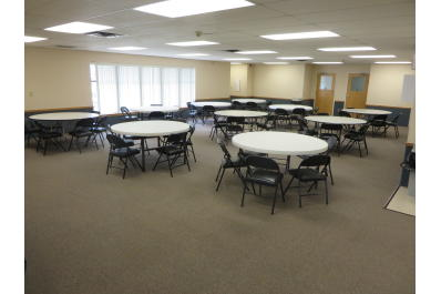 clarksville community center 1