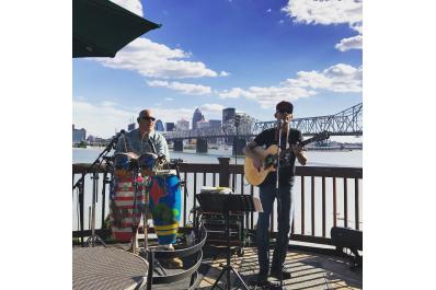 Buckhead Mountain Grill – Live Music w/ Louisville Skyline
