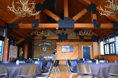 Buckhead Mountain Grill – Private, Riverside