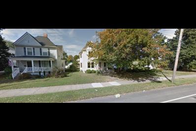 Building Extior via GoogleMaps