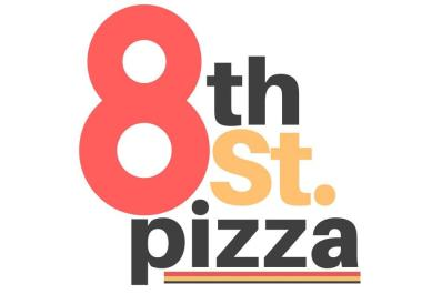 8th street pizza