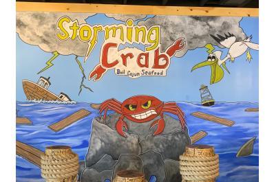 storming crabs 2
