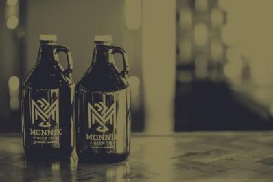 monnik 1