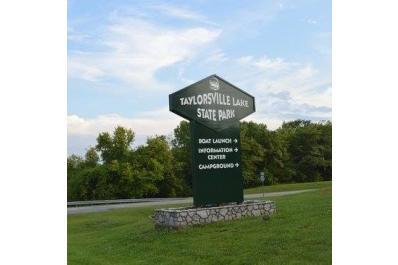 taylorsville state park 3