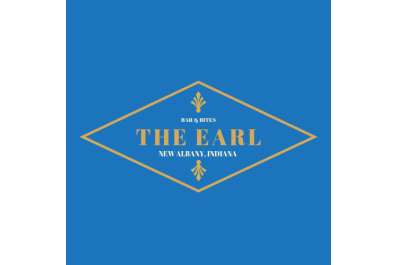 the earl logo