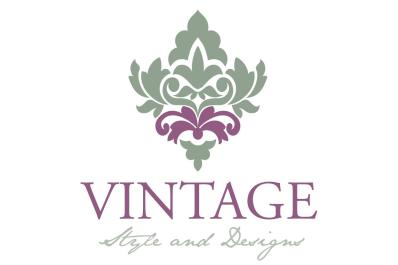 vintage style and designs