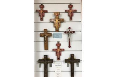 Cross Wall Hangings