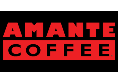 Amante Coffee Uptown on
