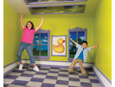 $2.00 off regular museum admission fees at the Strong National Museum of Play