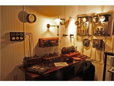 Antique Wireless Museum