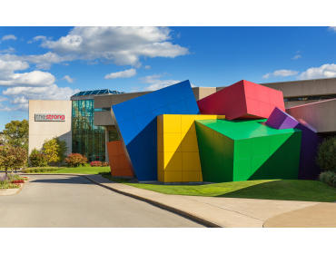 National Museum of Play at the Strong Event Attendee Discount
