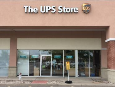 The UPS Store 0906