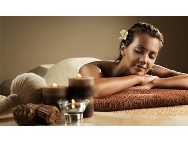 SPA DEL LAGO RETREAT PACKAGE