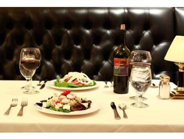 Tournedos Restaurant