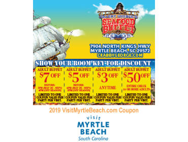 image relating to Rioz Brazilian Steakhouse Printable Coupons named Myrtle Seashore, SC Eating Coupon codes toward Print