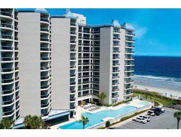 Carolina Winds Resort