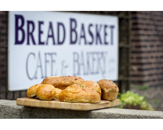 Bread Basket Cafe and Bakery