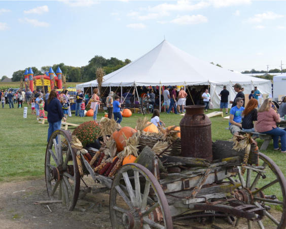 Beasley's Orchard - Heartland Apple Festival
