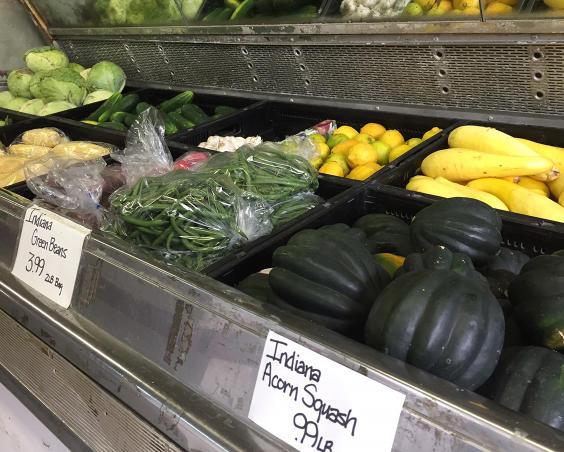 Belleville Farm Market